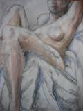 watercolour,graphite on paper (A1 )