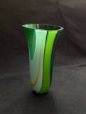 Fused and slumped glass (115mmH x 70mmW)