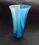 Fused and slumped glass (200mmH x 120mmW)