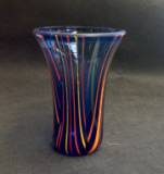 Fused and slumped glass (100mmH x 70mmW)