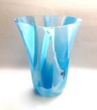 Fused and slumped glass (200mmH)